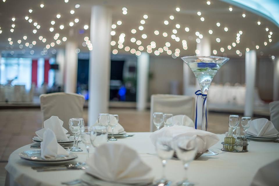 sala za vjenčanja