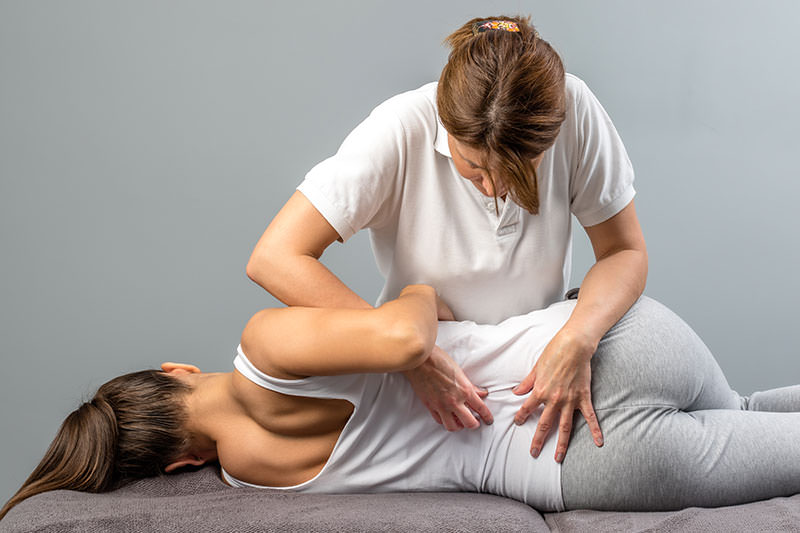 Physiotherapy and Chiropractor Toronto