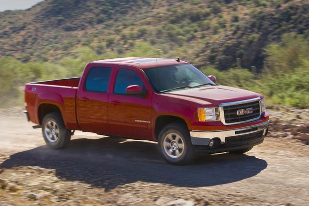 Used truck Dealerships