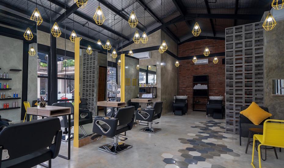 Hair Salon Ft Lauderdale