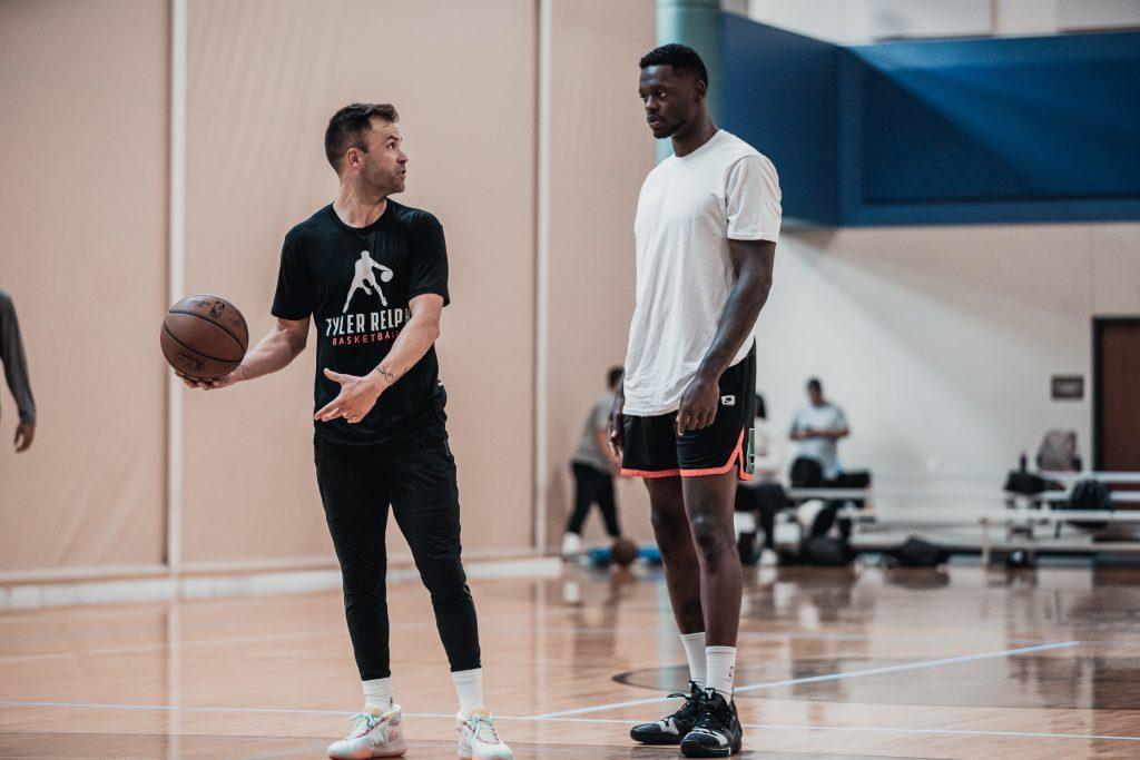 basketball course tips