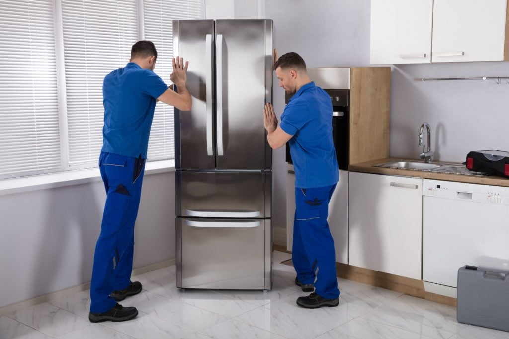 appliance reapir services