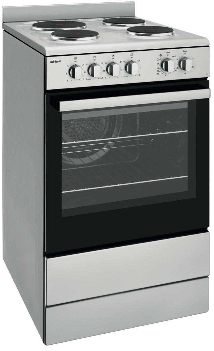 cooker aluminium