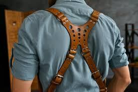 Double strap