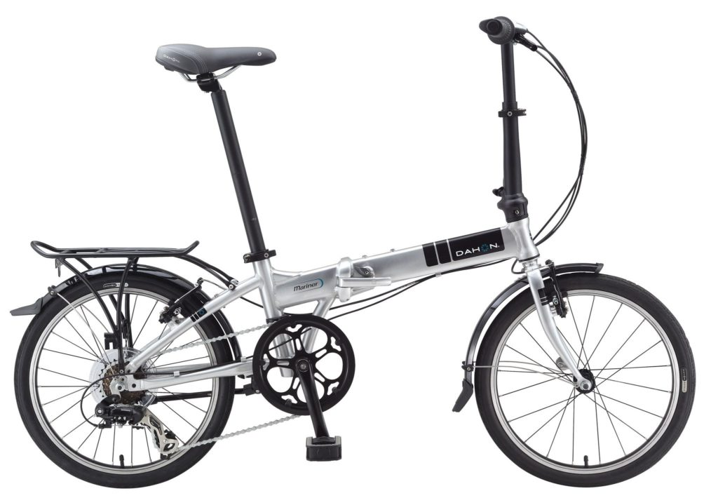 Travel Folding Bike