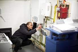 gas engineer york